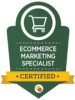 Ecommerce Marketing Speciliast