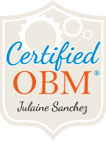 Julaine-Sanchez Certification